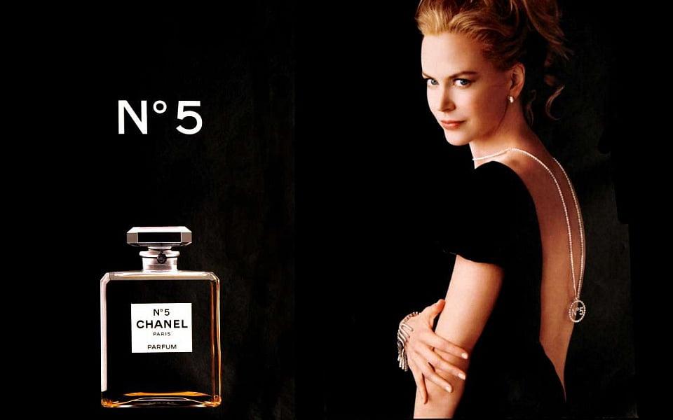Самая дорогая в мире реклама была создана компанией Chanel