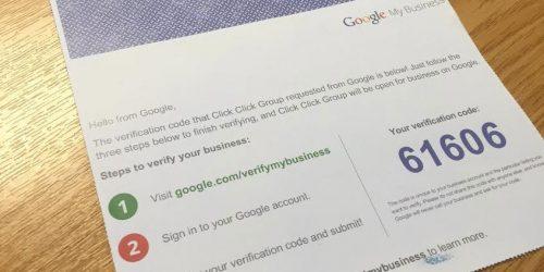 Google Maps: сертифікат