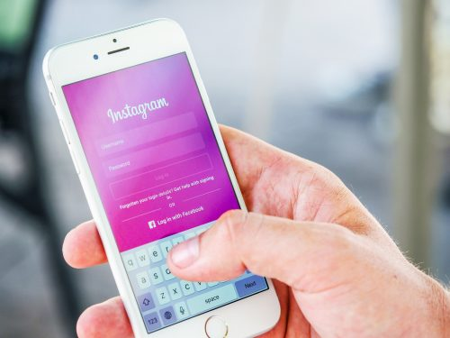 Instagram - это платформа маркетинга отношений
